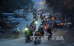 Hà Nội gắn biển công trình cho đường Thanh Nhàn