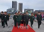 Hội đàm Quốc phòng Việt – Trung