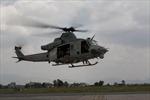 Phát hiện mảnh vỡ máy bay quân sự Mỹ mất tích ở Nepal