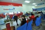 Dư nợ tín dụng quý I của VietinBank tăng mạnh