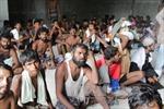 750 người di cư được cứu ở ngoài khơi Indonesia