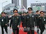 Bộ trưởng Quốc phòng Việt Nam, Trung Quốc chủ trì tọa đàm về biên giới