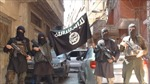 IS chiếm trụ sở chính quyền thành phố Ramadi