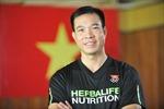 Xạ thủ Hoàng Xuân Vinh giành HCĐ thế giới