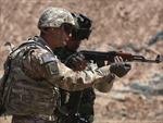 Hạ viện Mỹ thông qua dự luật quốc phòng 612 tỉ USD