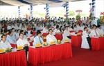 Thủ tướng dự lễ khởi công xây dựng nhà máy nhiệt điện Sông Hậu 1