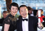 Đạo diễn Trung Quốc nhận giải Cỗ xe vàng