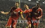 Gerrard là 'Ngài Liverpool' không thể thay thế