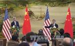 Trung - Mỹ hướng đến quan hệ đối tác xây dựng