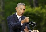 Bắt đối tượng dọa giết Tổng thống Obama