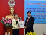 Trao giấy phép đầu tư đường cao tốc Hạ Long-Vân Đồn