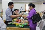 Thị trường xuất khẩu sang Myanmar đầy tiềm năng