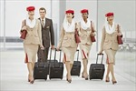 Ứng tuyển online  tiếp viên hàng không  Emirates Airline