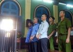 Xét xử vụ lừa đảo hơn 63 tỉ đồng ở Công ty Dược Sài Gòn