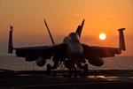 Mỹ phát triển tên lửa đối hạm cho tiêm kích F/A-18