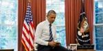 Ông Obama lần đầu tiên 'tweet', triệu người 'theo'