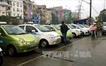Taxi Hà Nội chưa tăng giá cước