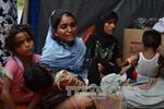 Myanmar cam kết giải quyết vấn đề người di cư