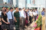 Người Việt khắp nơi trên thế giới mừng ngày sinh Bác Hồ