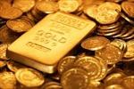 Giá vàng giảm, giá dầu biến động tại châu Á
