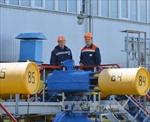 Ukraine muốn mua khí đốt của Romania