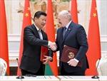 Trung Quốc tìm đường vào châu Âu