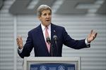 Ngoại trưởng Kerry: TPP mang lại nhiều lợi ích cho kinh tế Mỹ