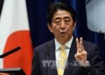 Nhật Bản diễn giải lại việc sử dụng vũ lực ở nước ngoài
