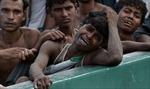 Cuộc sống chông chênh của người di cư Myanmar, Bangladesh