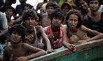 Myanmar sẵn sàng cứu trợ nhân đạo cho các thuyền nhân
