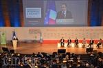 Khai mạc Hội nghị thượng đỉnh Doanh nghiệp và Khí hậu