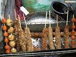 Không thấy chất gây nghiện trong thức ăn đường phố Hà Nội