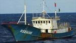 Hàn Quốc bức xúc tàu Trung Quốc đánh cá trái phép
