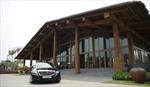 Mercedes-Benz Việt Nam giao xe S-Class cho Naman Retreat