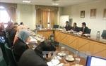 Việt Nam, Malaysia đàm phán về tuyển dụng lao động