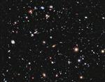 Phát hiện thiên hà sáng nhất trong vũ trụ