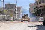 Syria: Phiến quân chiếm 1 bệnh viện ở tỉnh Idlib