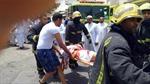 IS nhận đánh bom đẫm máu ở Saudi Arabia