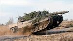 Đức, Pháp hợp tác sản xuất thế hệ xe tăng mới