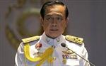 Thủ tướng Thái Lan cam kết duy trì hòa bình