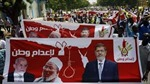 Tuần hành phản đối án tử hình cựu Tổng thống Morsi