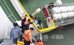 Hàn Quốc mở thầu trục vớt phà Sewol