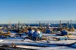 Na Uy vượt Nga về cung cấp khí đốt cho Tây Âu