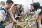 Việt Nam tham gia Lễ hội Sắc màu ASEAN 2015 tại Malaysia