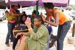 Phi châu, miền đất hứa của công nghiệp chăm sóc tóc