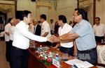 Đưa kim ngạch thương mại hai chiều Việt-Nga lên 20 tỉ USD