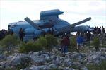 IS bắn hạ trực thăng Chính phủ Syria?
