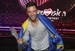 Ca sĩ Thụy Điển đoạt giải nhất Eurovision 2015