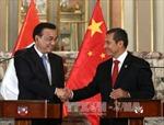 Thủ tướng Trung Quốc thăm Chile