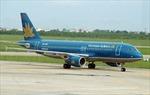Vietnam Airlines là nhà vận chuyển chính thức cho đoàn thể thao Việt Nam